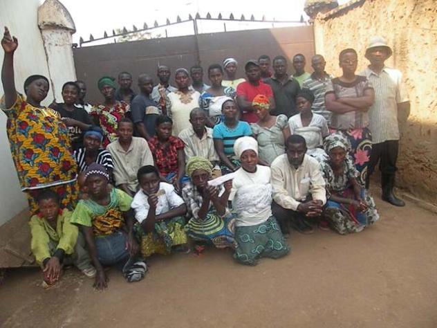 Gabiro Group