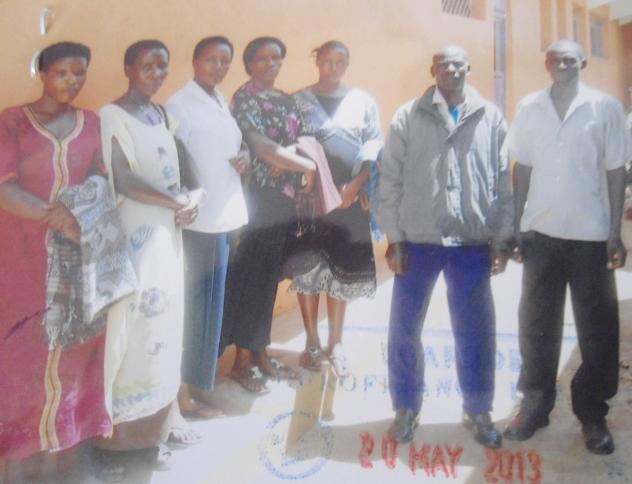 Runyinya Kigugu Tukwatanis Group