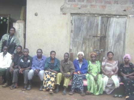 Muwerere, Kyosiga Group