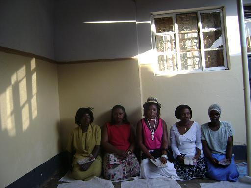 Diana's Group