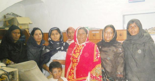Ghazala's Group