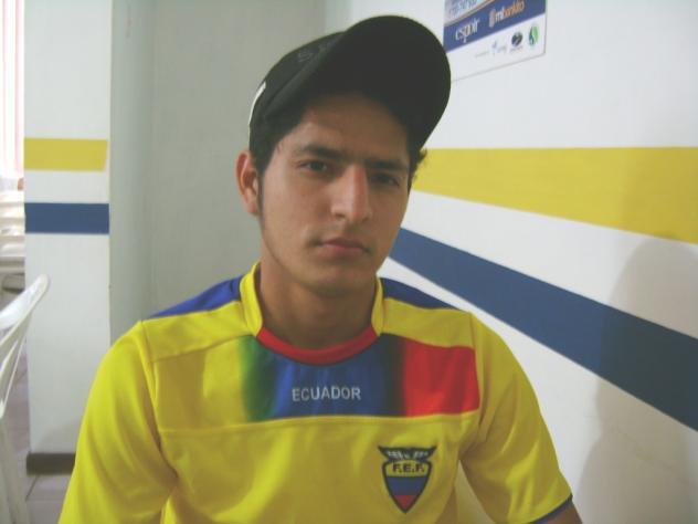 Honorio Gabriel