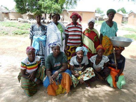 Sonkoma Vii Group
