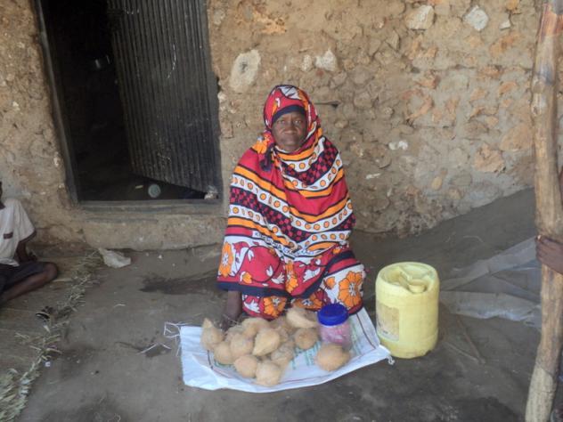Mwanatumu