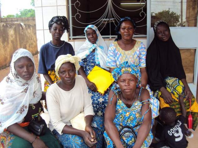 Nawindsongti Group