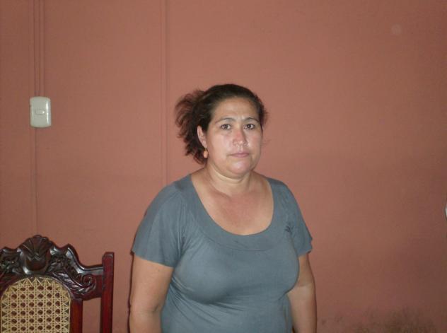 Marina Isabel