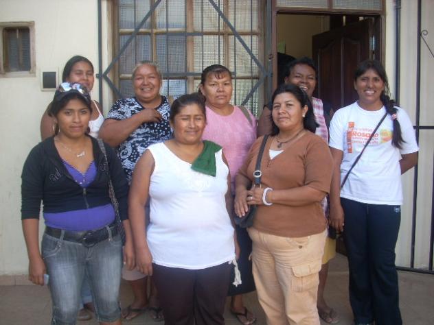 Las Esperanzadas Group