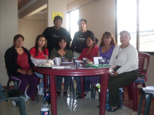 Las Muñecas Group