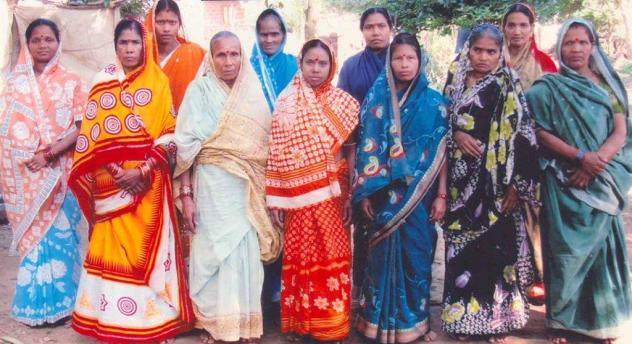 Maa Santoshi Atma Mahila Group