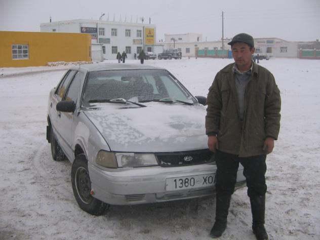 Badampurev