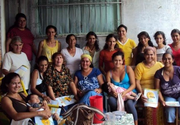 Has Lo Justo Group