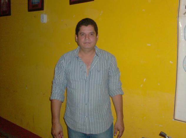 Harlan Francisco
