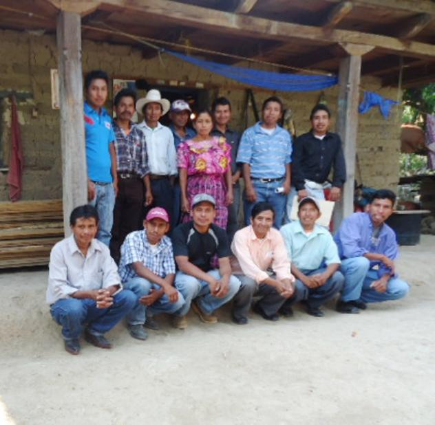 Flor Del Cafe Group