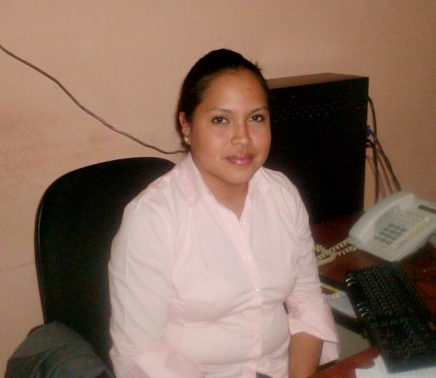 Anielka Nahima