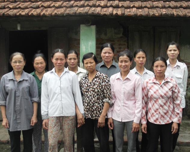 Group 4 - Tân Việt 01