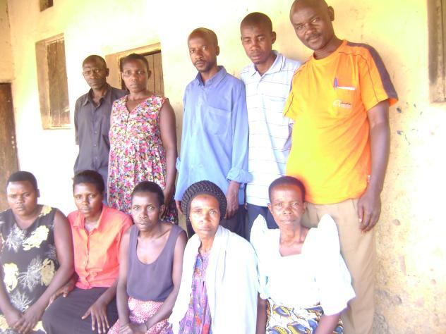 Kagarama Group, Ntungamo