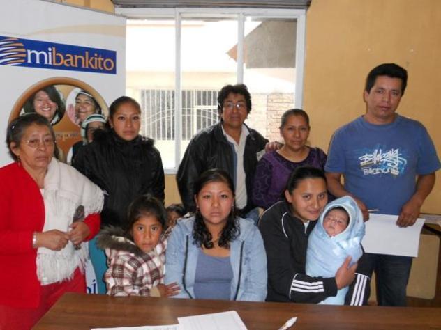 Asunción  (Cuenca) Group