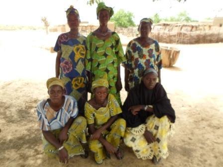 Sabougnouman Iv Group