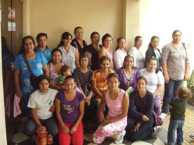 Tacuaree Poty Group