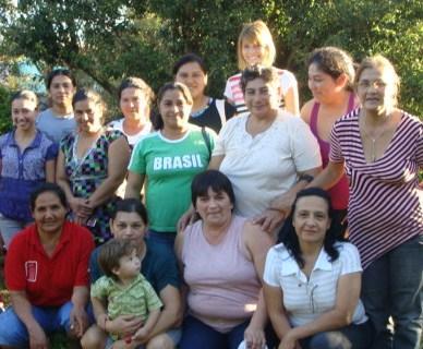 Mujeres Emprendedoras Del Barrio San Pedro Group