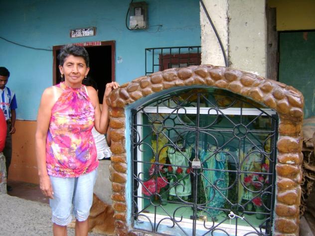 Estrella Soledad