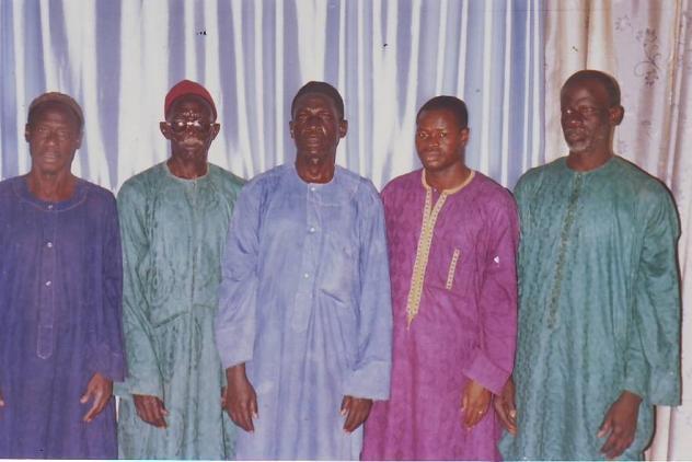 Moussa's Group