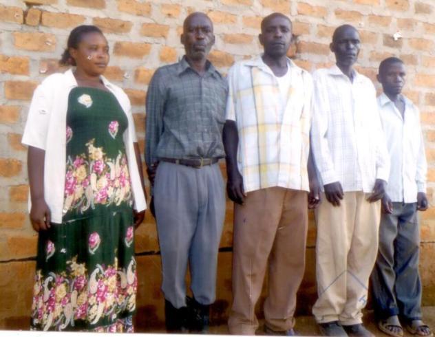 Kalagala Abakyara Group