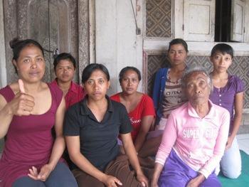Bawi Lestari 1 Group