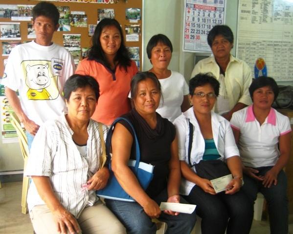 Teresita's Group