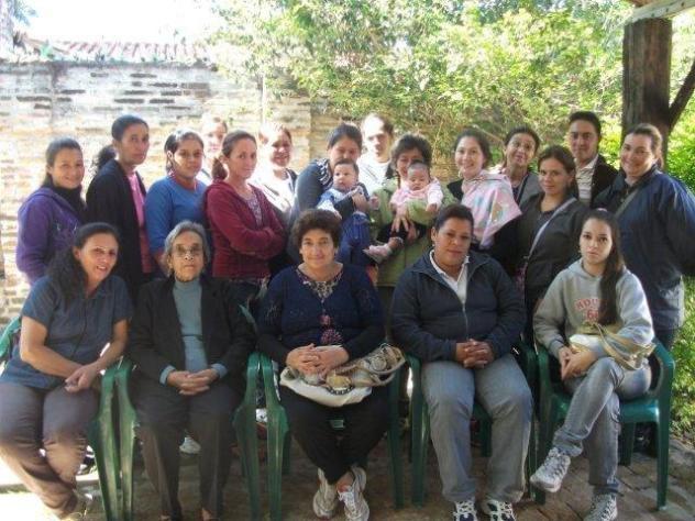 Divino Niño Jesus 2 Group