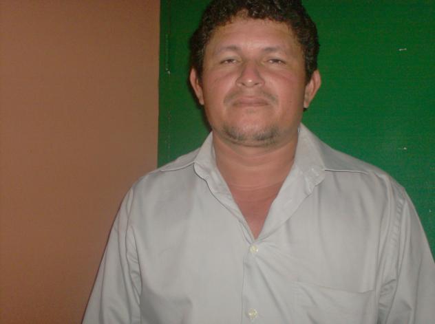 Santos Pablo