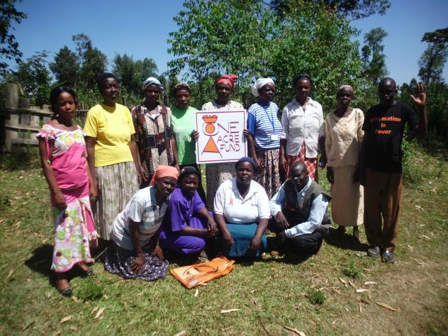 Faida Farmers Group
