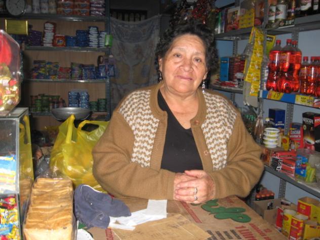 Berta Alejandrina