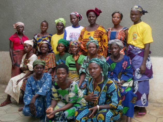 Ayidokpo Group