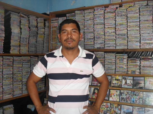 Ariel Francisco