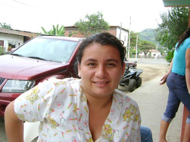 Johanna Monserrate
