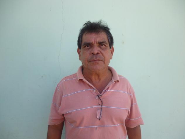 Hugo Ernesto