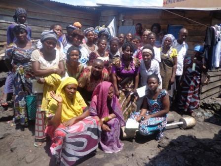 Kajiramugari's Group