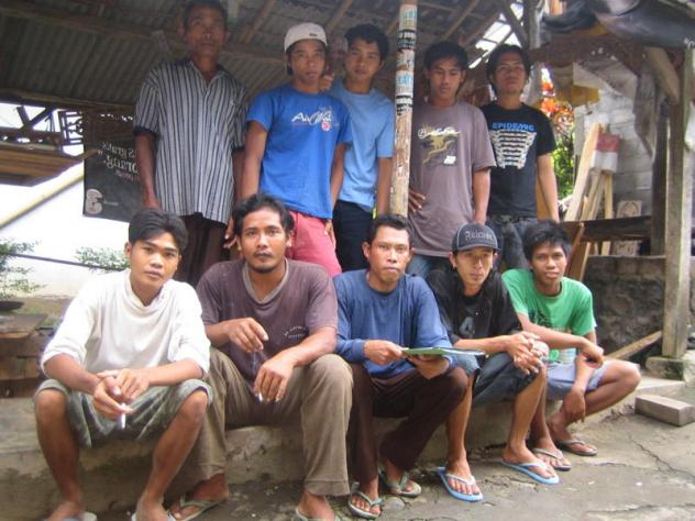 Aris Setya Wiguna Group