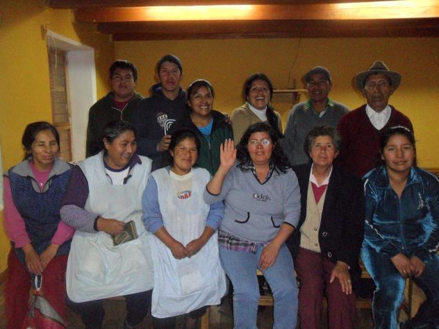 Sayhua Group