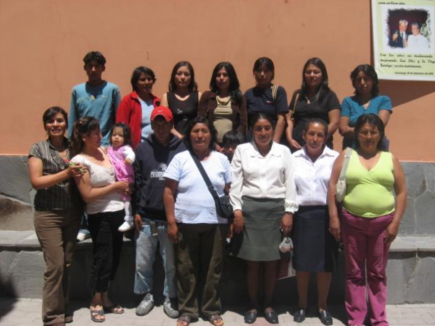 Villa Esmeralda Group
