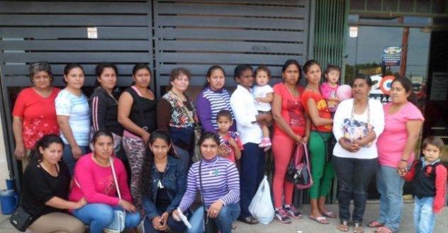 Kuña Guapa 1 Group