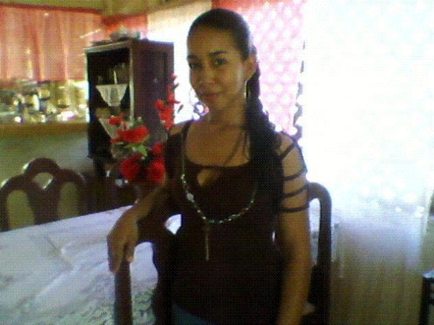 Raelina Del Carmen