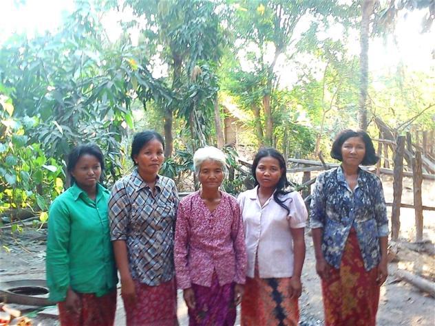 Ngek's Group