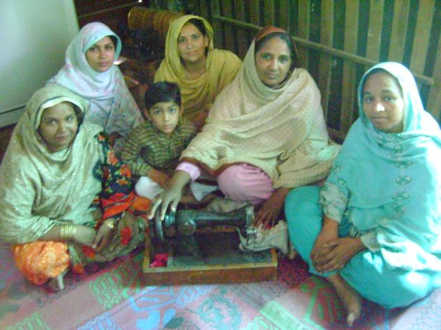 Sugran Muhammad Ashraf Group