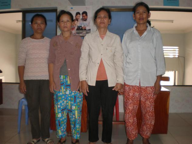 Moch's Group
