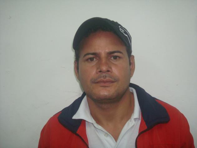 Cristian Enrique