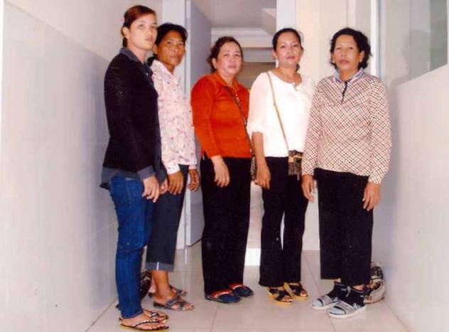 Chann's Group