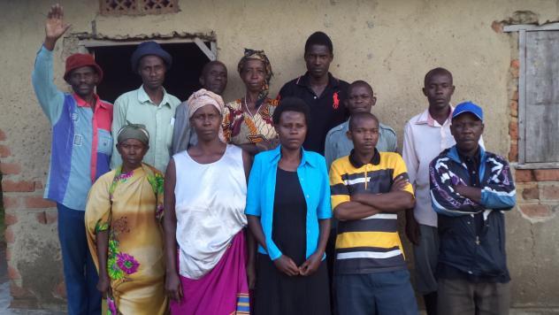 Bwanika Tukwatanize Group