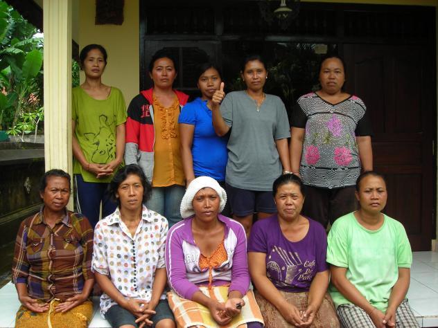 Karanjung Indah Group